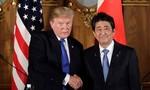 Tổng thống Trump khuyên Nhật mua vũ khí Mỹ đối phó tên lửa Triều Tiên