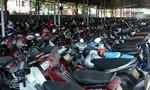Công an Q.1 tìm chủ sở hữu xe gắn máy