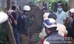Tá hỏa phát hiện thi thể người phụ nữ đang phân hủy dưới giếng
