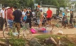 Trên đường học về, bé gái 8 tuổi bị xe tải tông tử vong