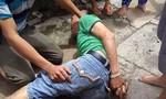 Đột nhập căn hộ chung cư ở Sài Gòn trộm... áo ngực phụ nữ
