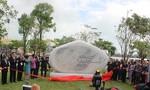 Khánh thành công viên APEC bên cầu Rồng