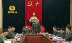 Bộ trưởng Tô Lâm kiểm tra công tác bảo đảm an ninh, trật tự Tuần lễ Cấp cao APEC 2017