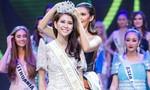 Liên Phương giành ngôi Á hậu 1 Hoa hậu Đại sứ du lịch thế giới