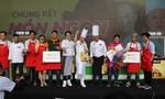 Chin-su đồng hành cùng lễ hội ẩm thực và giải trí quốc tế tại TP.HCM