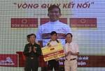 TP.HCM vô địch đồng đội, Phạm Quốc Cường đoạt áo vàng chung cuộc
