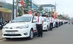 Taxi VinaSun khai trương chi nhánh ở Bình Phước