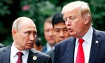 Trump – Putin đồng ý trao đổi thông tin về Triều Tiên