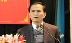 Phó chủ tịch UBND tỉnh Thanh Hóa bị cách chức tất cả các chức vụ trong Đảng