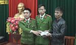 Chiến sĩ PCCC trả lại 20 triệu đồng cho người đánh rơi