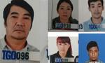 Bủa lưới bắt băng cờ bạc bịp bằng thuốc hướng thần của Trung Quốc