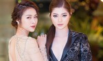 Dàn sao Việt 'đổ bộ' trên thảm đỏ thời trang