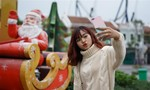 Quảng Ninh lần đầu tiên có lễ hội ánh sáng phong cách Nhật Bản