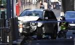 Tấn công bằng cách lao xe ở Úc, nhiều người bị thương