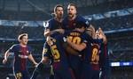 El Clasico: Lịch sử gọi tên Barcelona