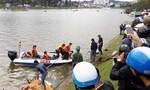 Nam sinh tử nạn vì thách nhau bơi qua hồ Xuân Hương