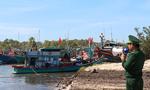 Ứng phó bão Tembin: Nam bộ đặt trong vùng 'báo động đỏ'