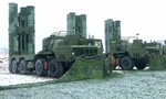 Nga điều thêm một trung đoàn tên lửa S-400 tới vùng Viễn Đông