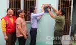 Tặng nhà tình thương cho người nghèo quận Bình Thạnh