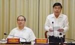TP.HCM: Kiến nghị Chính phủ phân cấp mạnh một số lĩnh vực