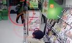 Clip ghi hình ảnh nghi phạm đặt bom ở Nga, khiến 13 người bị thương