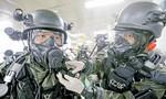 Hàn Quốc lo ngại chiến tranh sinh học từ Triều Tiên