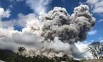 Indonesia: Núi lửa lại phun trào dữ dội