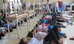 TP.HCM: Gần 100 công nhân nhập viện nghi do ngộ độc