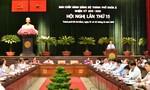Bế mạc Hội nghị Thành uỷ TP.HCM lần thứ 15 khoá X