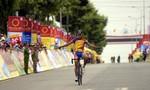 Khởi tranh cuộc đua xe đạp Truyền hình Bình Dương 2017