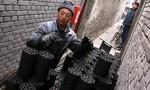Trung Quốc yêu cầu người dân ngưng dùng than để sưởi