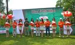 """Giải golf từ thiện """"Hướng về miền Trung"""" quyên góp được gần 3 tỷ đồng"""
