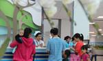 Cận cảnh việc khám chữa bệnh giá 20 ngàn đồng ở Bệnh viện Nhi hiện đại nhất nước