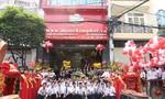 Công ty Cổ phần địa ốc Kim Phát khai xuân đón lộc đầu năm mới Đinh Dậu 2017