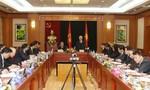 Tổng bí thư nêu hàng loạt câu hỏi lớn với Ban Kinh tế Trung ương