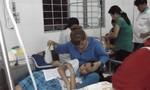 Hơn 100 em học sinh tiểu học nhập viện cấp cứu, nghi ngộ độc thức ăn