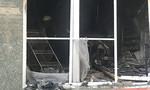 Cháy nhà ở Sài Gòn, 5 người được giải cứu an toàn