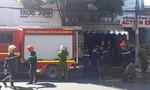 TP.HCM: Hai vụ cháy nhà trong một buổi chiều