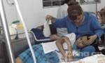 Hơn 100 học sinh tiểu học bị ngộ độc thực phẩm ở Vĩnh Long: Bộ y tế vào cuộc