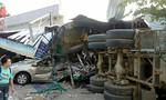 Điểm tin tai nạn giao thông