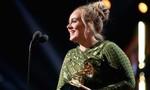 Adele nhận 'cơn mưa' giải thưởng tại Grammy 2017