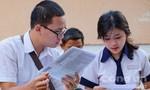 Thí sinh đăng kí thi THPT quốc gia  từ ngày 1-20/4