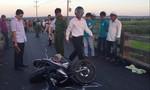 Xe máy đấu đầu, 2 người thương vong
