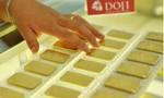 Giá vàng hôm nay 14-2: Vàng giảm, run tay chốt lời sợ tăng ngược