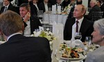 """Trump biết cố vấn Michael Flynn """"đi đêm"""" với Nga từ nhiều tuần trước"""