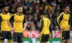 Arsenal xác lập kỷ lục buồn sau thất bại thảm hại trước Bayern