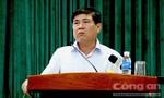 Ông Nguyễn Thành Phong: Lãnh đạo mà ngồi một chỗ thì khó 'đòi lại vỉa hè'