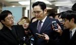 Hàn Quốc bắt giữ phó chủ tịch tập đoàn Samsung liên quan đến vụ Choigate