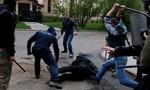 Hai nhóm thanh niên hỗn chiến, một người thiệt mạng