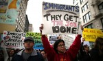 Chính quyền Trump lên kế hoạch mở rộng phạm vi đối tượng trục xuất